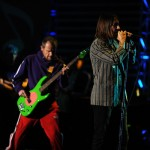 RHCP Musicares Neil Young Anthony Kiedis