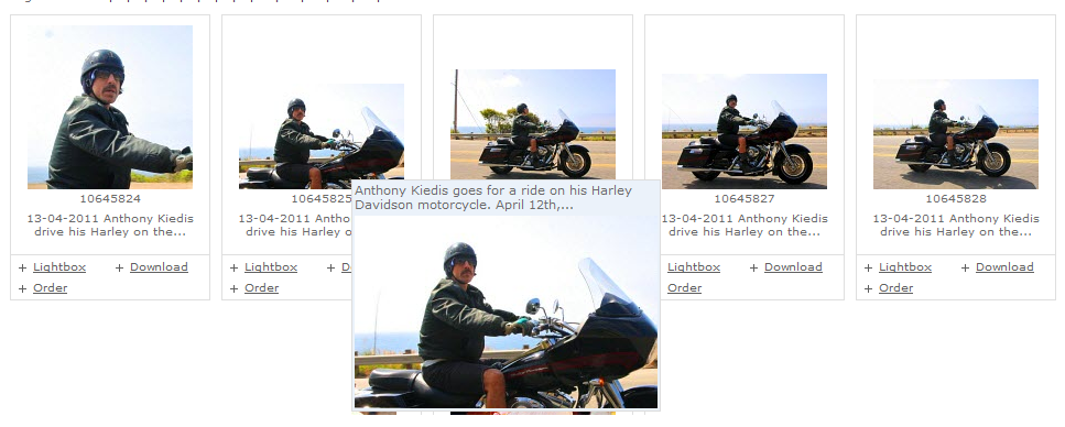 anthony kiedis black leather riding motorcycle