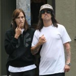 anthony-kiedis-heather-christie-funny-faces