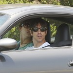 anthony-kiedis-heather-christie-grey-car