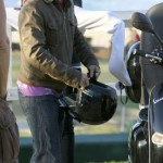 anthony-kiedis-heather-christie-looking-black-moped