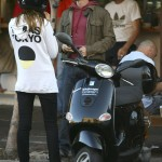 anthony-kiedis-heather-christie-moped-2