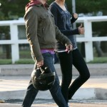 anthony-kiedis-heather-christie-walking-sunlight-2