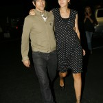 Anthony kiedis heather christie pregnant everly bear son street