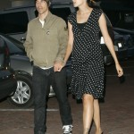 Anthony kiedis heather christie pregnant everly bear son black maternity dress