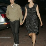 Anthony kiedis heather christie pregnant everly bear son night