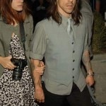 anthony-kiedis-heather-christie-grey-tie