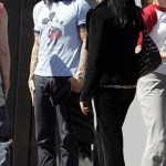 anthony-kiedis-unknown-woman-in-black