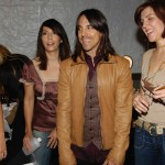 Anthony-Kiedis-Ashley-Paige-Spring-Sum​mer-2006-Collection
