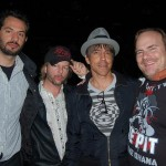 Kevin-Farley-Guy-Oseary-David-Spade-Anthony-Kiedis