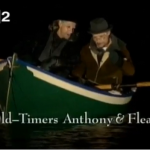 anthony kiedis RHCP flea old men boat