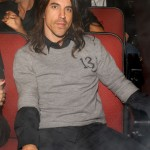 anthony kiedis rhcp chainsaw awards