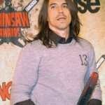 anthony kiedis press room