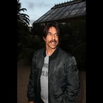 Kiedis Boys & Girls Club Malibu teen center 'Hang Ten' anniversary celebrity benefit La Villa Contenta