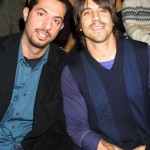 anthony-kiedis-guy-oseary-seated-blue