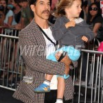 anthony and everly bear kiedis