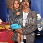 anthony kiedis daddy everly bear