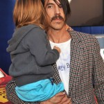 anthony kiedis father everly bear