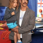 anthony kiedis son everly bear