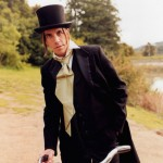anthony kiedis period costume tip hat tails jacket cravat