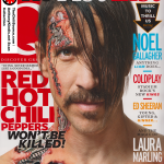 Anthony Kiedis new Red Hot Chili Peppers line up interview photo