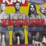 RAW-108-October-1992-RHCP-1