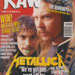 RAW-108-October-1992-RHCP-cover