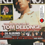 kerrang-1089-january-2006-cover