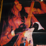 Metal-Hammer-September-1996-RHCP-anthony-kiedis-poster-1