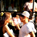 anthony kiedis new girlfriend helskini Red Hot Chili Peppers