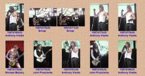 rhcp coventry 2006
