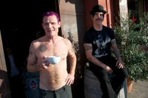 anthony-kiedis-flea-silverlake-fundraiser