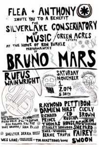 silverlake-bruno-mars-kiedis-flea-fundraiser