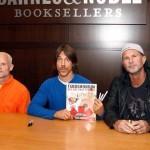 fandemonium-book-signing-november-2014-LA-The-Grove-RHCP-18