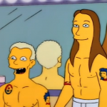 RHCP-The-Simpsons-8