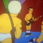 RHCP-The-Simpsons-9