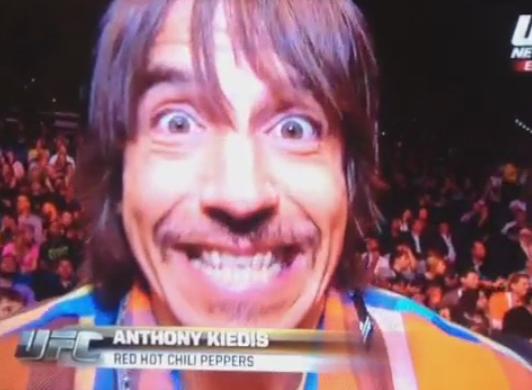 UFC-183-Anthony-Kiedis-1