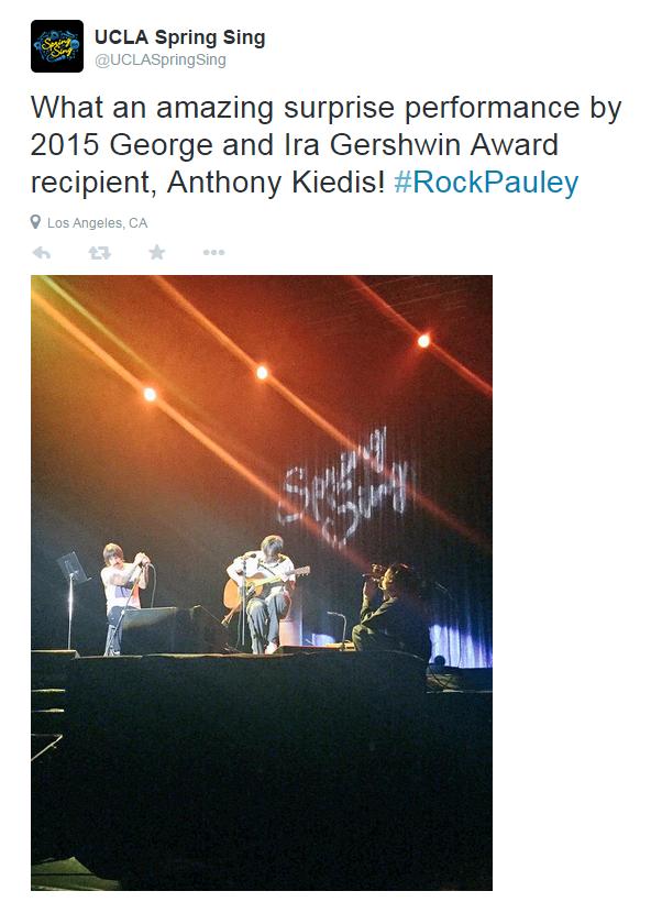 UCLA-gershwin-awards-spring-sing-anthony-kiedis-josh-klinghoffer
