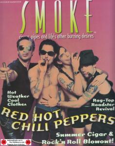 smoke-summer-1996-rhcp-cover
