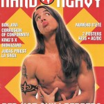 Hard & Heavy July 1996