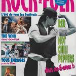 Rock & Folk July 1996