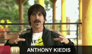 et-canada-anthony-kiedis-health-update-interview
