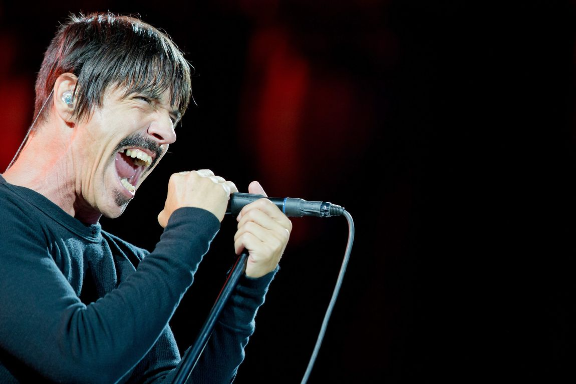 Anthony Kiedis.net | Info & news on Red Hot Chili Peppers ...
