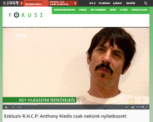 rtl-klub-anthony-kiedis-interview-budapest-2016