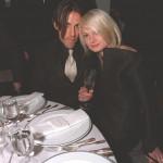 Anthony Kiedis and ex-girlfriend Yohanna Logan