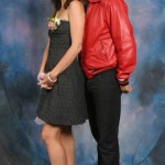 Anthony Kiedis and ex-girlfriend Ione Skye