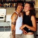 Anthony Kiedis Rota Hanss bar